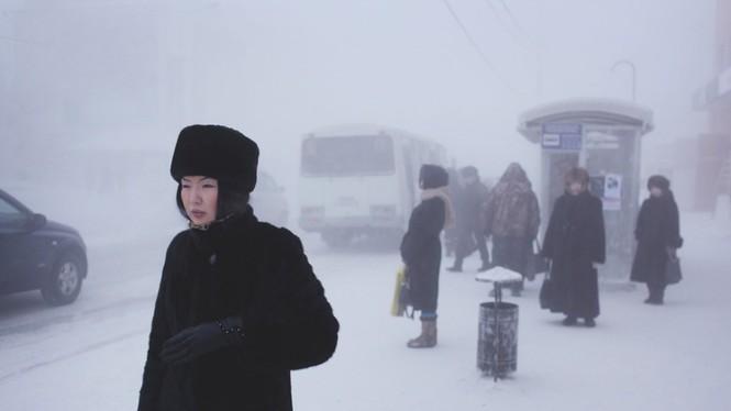 Thăm thú ngôi làng lạnh nhất thế giới đón năm mới - ảnh 6