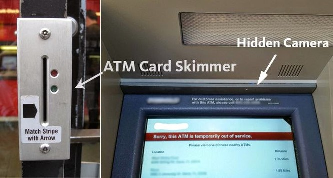 Vì sao Vietcombank khoá thẻ một số khách hàng? - ảnh 1