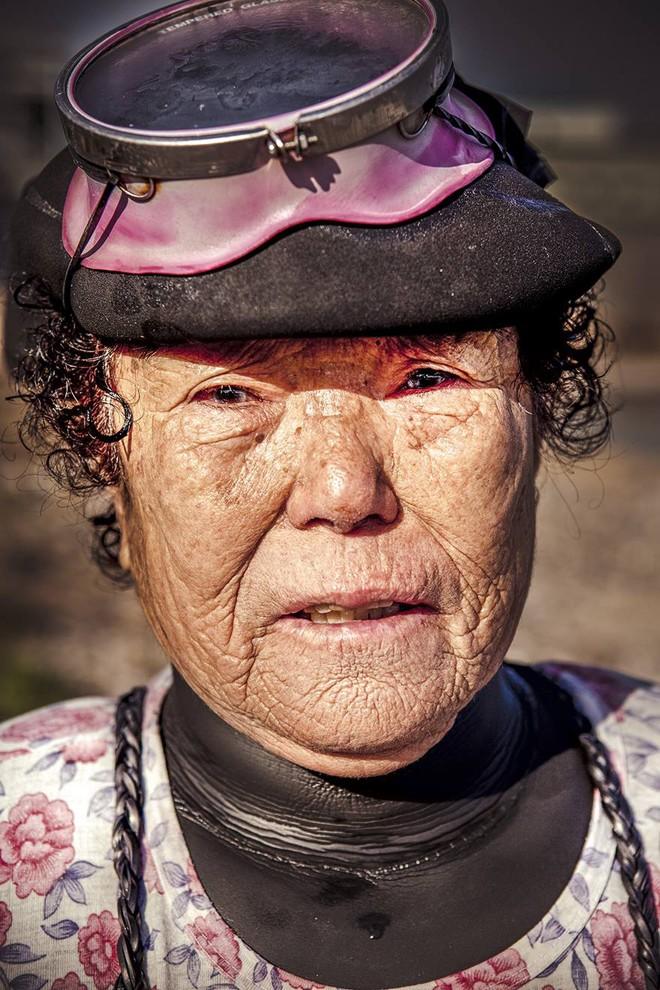 Những 'nàng tiên cá' cuối cùng ở Hàn Quốc  - ảnh 9