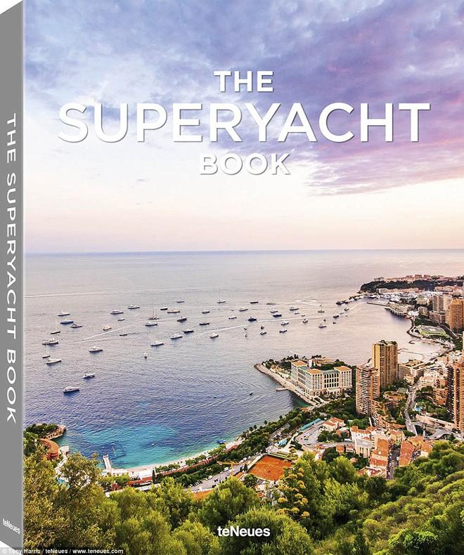 Ngắm những siêu du thuyền sang trọng nhất thế giới - ảnh 9