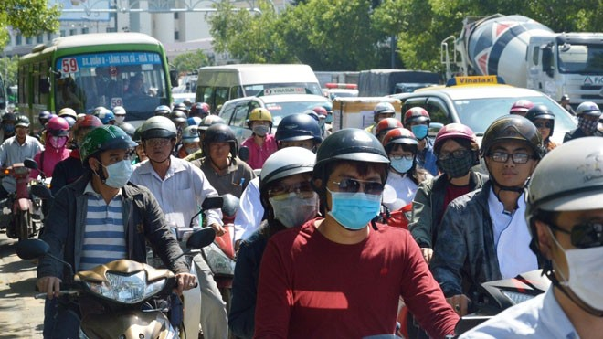 """Ý tưởng xây cáp treo vào Tân Sơn Nhất táo bạo... nhưng """"như nói đùa"""" - ảnh 1"""