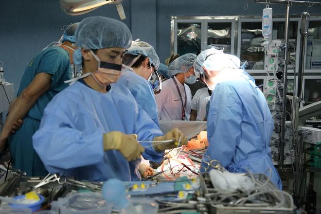 Tiết lộ bất ngờ về ca ghép phổi đầu tiên ở Việt Nam - ảnh 2