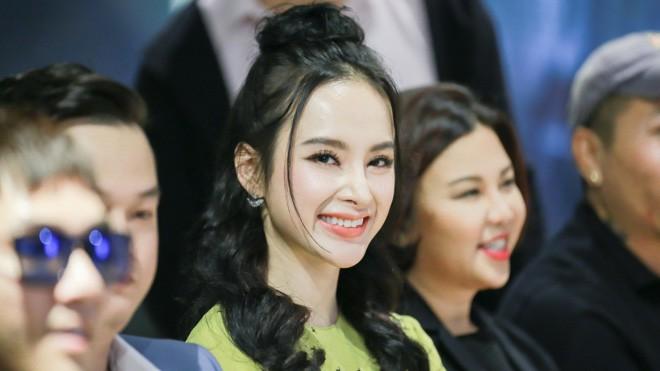 Angela Phương Trinh trở lại với phim truyền hình sau 9 năm vắng bóng - ảnh 5