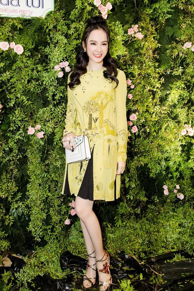 Angela Phương Trinh trở lại với phim truyền hình sau 9 năm vắng bóng - ảnh 2