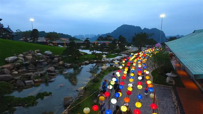 Tưng bừng Lễ hội Mặt trời mọc tại Sun World Halong Complex - ảnh 4
