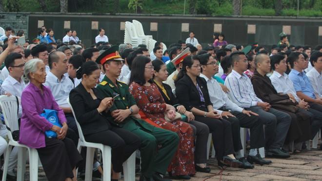 TPHCM long trọng tổ chức Quốc giỗ Hùng Vương - ảnh 4
