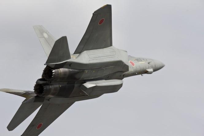 Chiến đấu cơ F-15J Nhật Bản uy lực ra sao? - ảnh 1