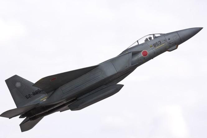 Chiến đấu cơ F-15J Nhật Bản uy lực ra sao? - ảnh 4