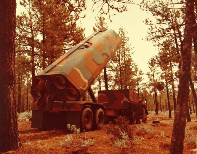 [ẢNH] Tomahawk - 'ngôi sao' sáng nhất trong hệ thống vũ khí Mỹ - ảnh 11