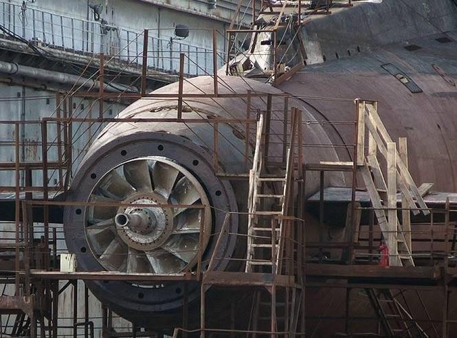 Tàu ngầm bí ẩn Alrosa và sự thật chấn động về Hạm đội Biển Đen - ảnh 3