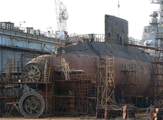 Tàu ngầm bí ẩn Alrosa và sự thật chấn động về Hạm đội Biển Đen - ảnh 4