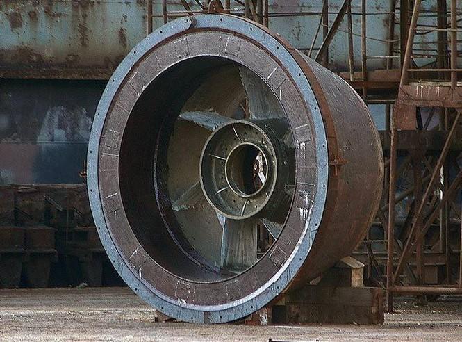 Tàu ngầm bí ẩn Alrosa và sự thật chấn động về Hạm đội Biển Đen - ảnh 7