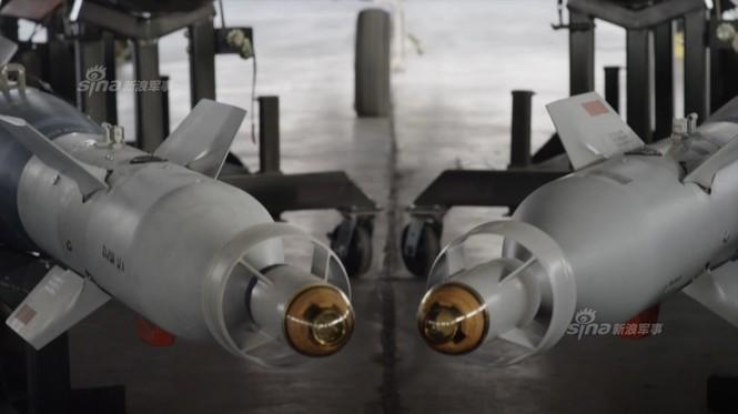 Nhìn gần cung - kiếm của siêu chiến đấu cơ F-35 - ảnh 2