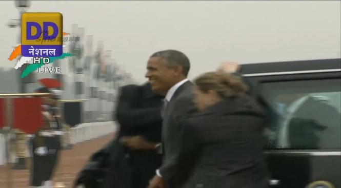 Tổng thống Obama được bảo vệ thế nào khi tới Ấn Độ? - ảnh 10