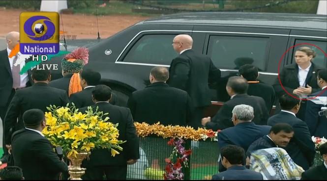 Tổng thống Obama được bảo vệ thế nào khi tới Ấn Độ? - ảnh 7