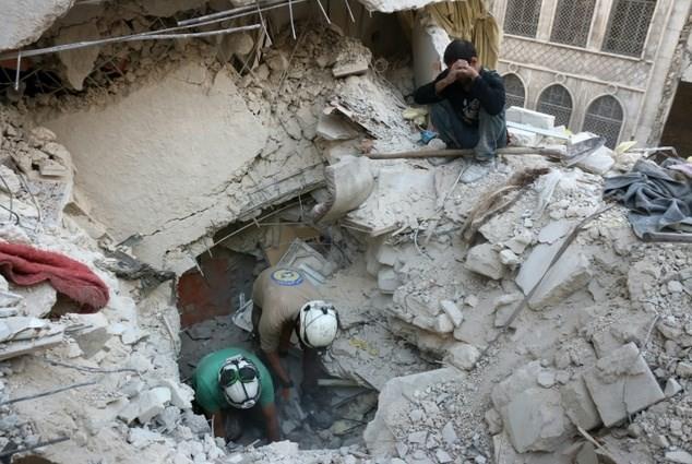 THẾ GIỚI 24H: Nga 'nhắc' Mỹ tính toán kỹ nếu tấn công quân đội Syria - ảnh 1