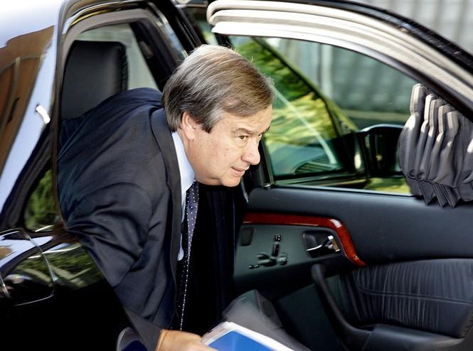 [ẢNH] Thế giới kỳ vọng vào tân Tổng thư ký LHQ Guterres - ảnh 4