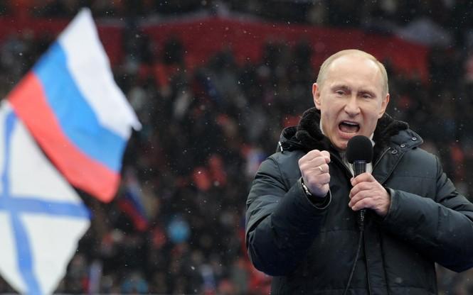 Nga sẽ tôn trọng nước Mỹ hơn dưới thời ông Donald Trump? - ảnh 1