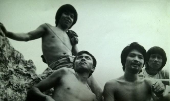Tháng 2 năm 1979 trong ký ức một cựu binh - ảnh 1