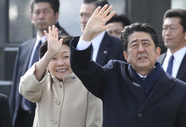 [ẢNH] Nhà vua và Hoàng hậu rời Nhật Bản đến thăm Việt Nam - ảnh 4
