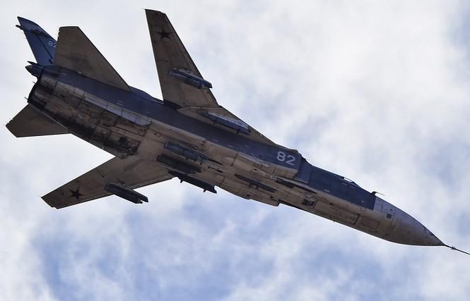NATO, Nga liên tiếp tập trận và toan tính của các bên - ảnh 5