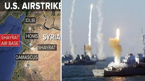 Biến động Syria, Triều Tiên, ông Trump và Putin 'ngày càng xa nhau' - ảnh 2