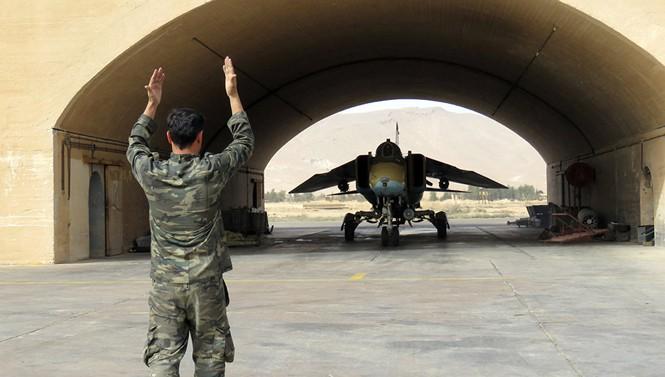 Vụ Mỹ bắn hạ Su-22: Bước ngoặt trên chiến trường Syria - ảnh 4