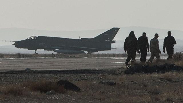 Vụ Mỹ bắn hạ Su-22: Bước ngoặt trên chiến trường Syria - ảnh 2