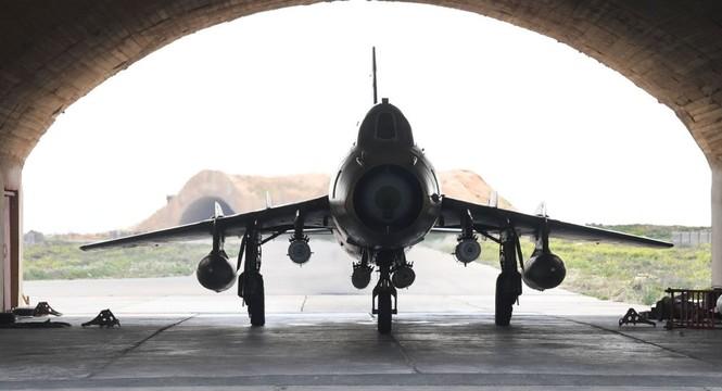 Sự cố Su-22 và sóng gió nổi lên trong quan hệ Nga - Mỹ - ảnh 1