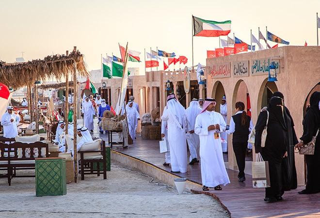 Tình báo Mỹ: UAE đứng sau cuộc khủng hoảng vùng Vịnh - ảnh 3