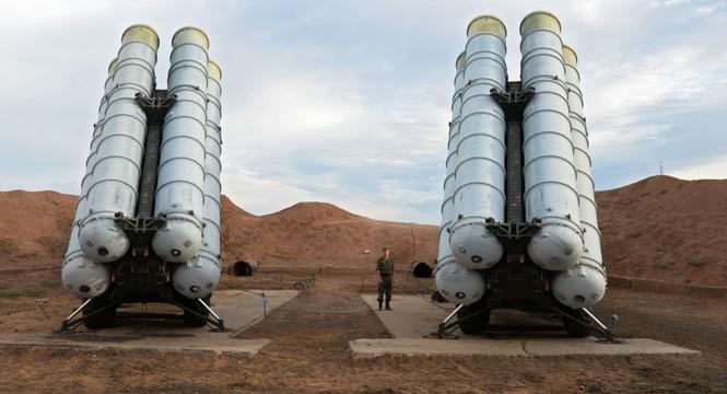Thổ Nhĩ Kỳ đặt cọc mua 'rồng lửa' S-400 của Nga - ảnh 5