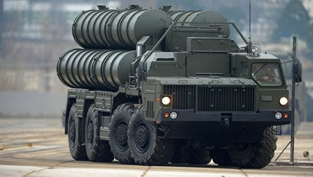 Toan tính của Nga -Thổ về thương vụ 'rồng lửa' S-400 - ảnh 3