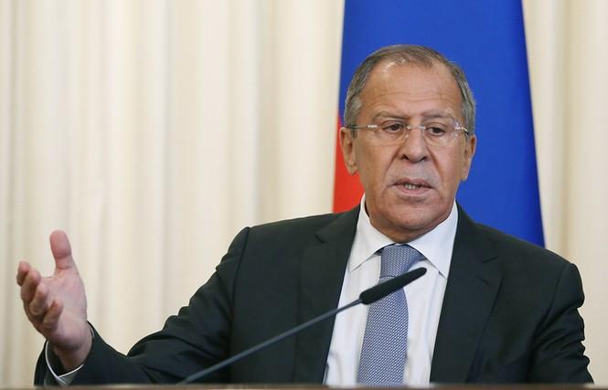 Nga tung video trong lãnh sự quán, tố Mỹ hành xử như 'kẻ cướp' - ảnh 4