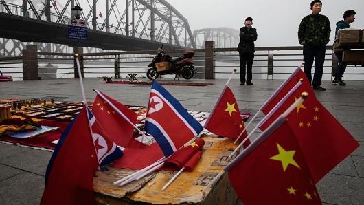 Tình báo Mỹ: Triều Tiên chuẩn bị phóng tên lửa - ảnh 6