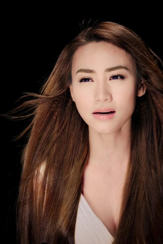 Ngân Khánh làm cô dâu trong MV mới - ảnh 2
