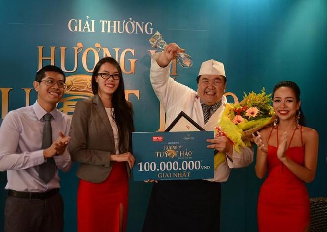 Thảo Trang bị Trúc Diễm 'dìm hàng' chiều cao - ảnh 11
