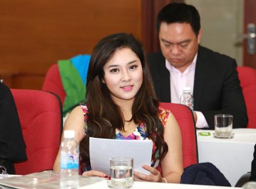 Các Hoa hậu, Á hậu hào hứng hiến máu cho ngày Chủ Nhật Đỏ - ảnh 11