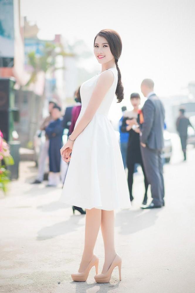 Á hậu Tú Anh, người đẹp Thanh Tú thân thiết như chị em - ảnh 4