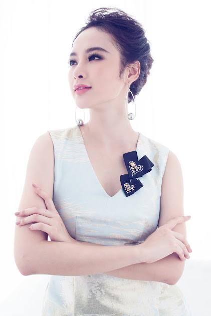 Angela Phương Trinh - ảnh 6