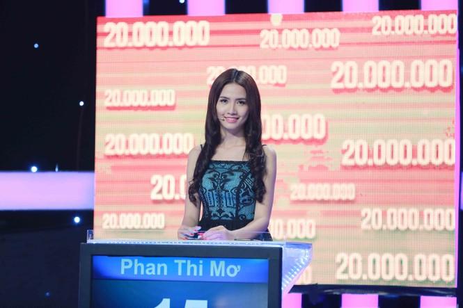 Dù sắp cưới Trấn Thành vẫn liên tục trêu ghẹo Phan Thị Mơ - ảnh 4