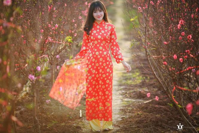 Hotgirl Việt góp mặt trong bộ ảnh về 155 nước của Reuters - ảnh 6