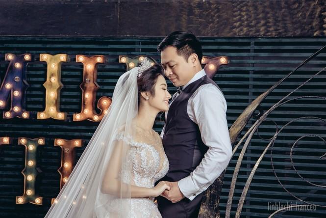 ảnh cưới thu ngân - ảnh 2