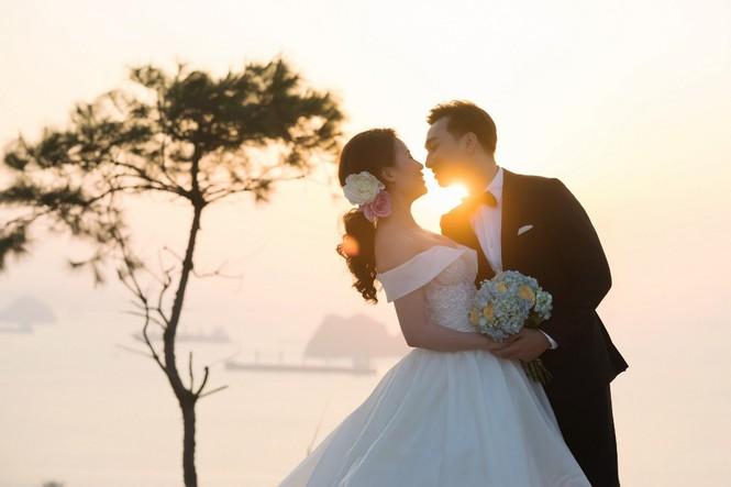 ảnh cưới mc thành trung - ảnh 10