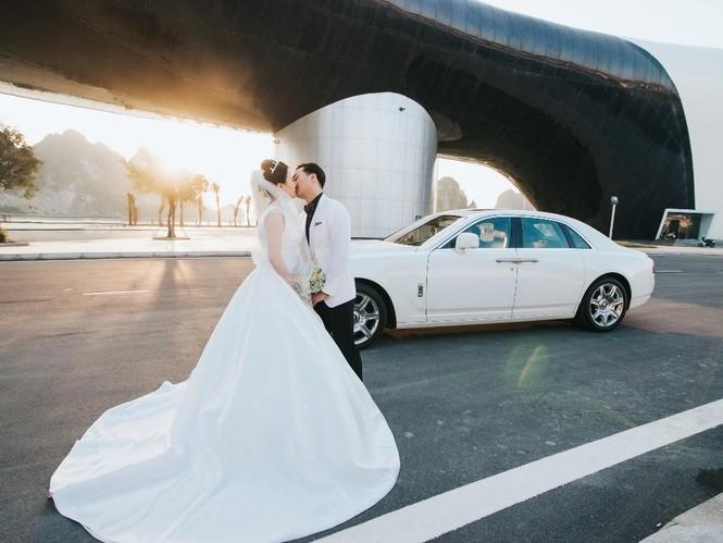 ảnh cưới mc thành trung - ảnh 3