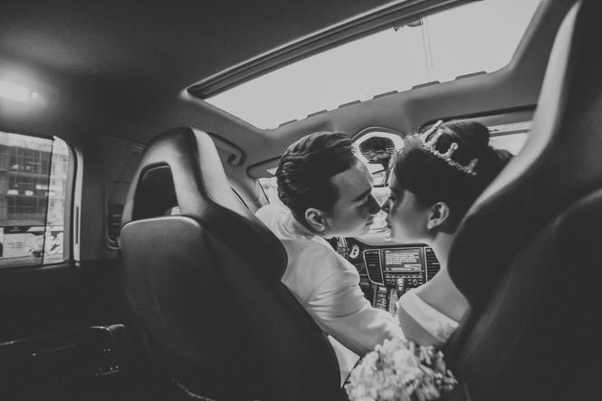 ảnh cưới mc thành trung - ảnh 5