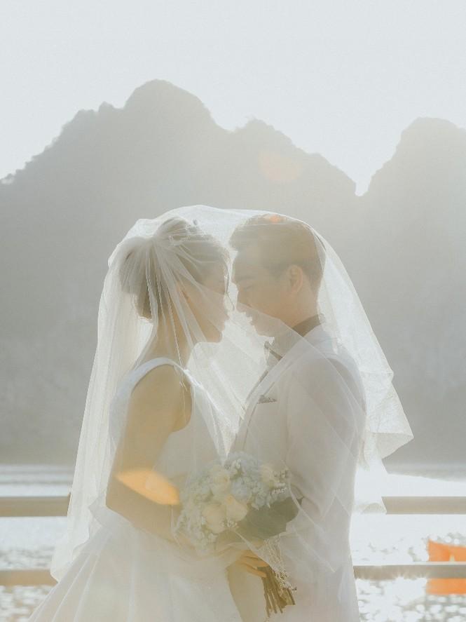 ảnh cưới mc thành trung - ảnh 6