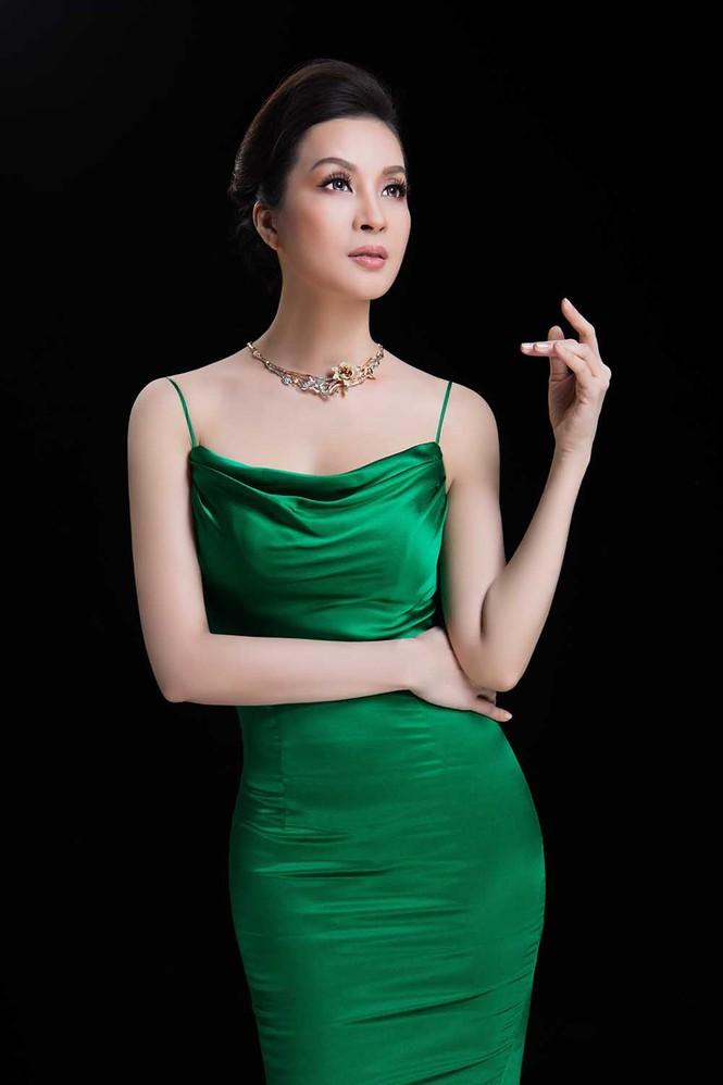 MC Thanh Mai nhớ về thời nghèo khổ, bán quán nước kiếm tiền - ảnh 5