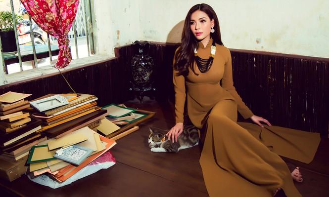 Thuý Diễm 'tố'  sự thật về chồng 'soái ca' Lương Thế Thành - ảnh 1