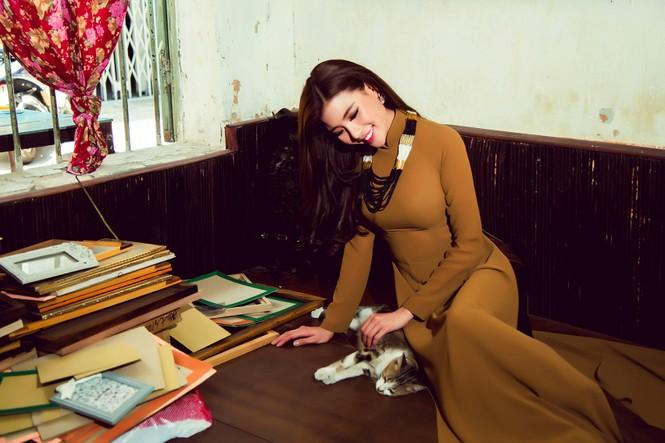 Thuý Diễm 'tố'  sự thật về chồng 'soái ca' Lương Thế Thành - ảnh 3