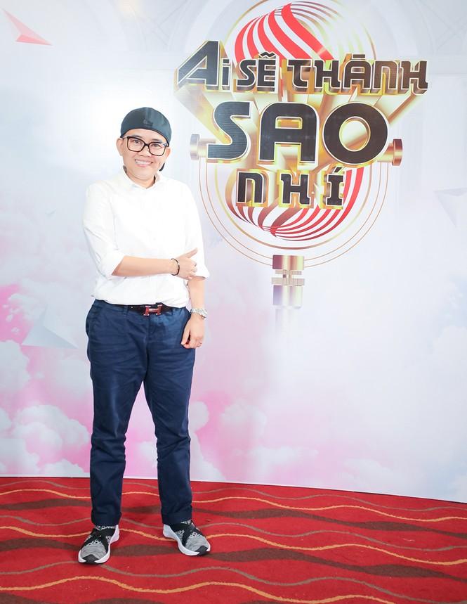 Nhạc sĩ Phương Uyên nói về việc dàn xếp kết quả của các gameshow - ảnh 1
